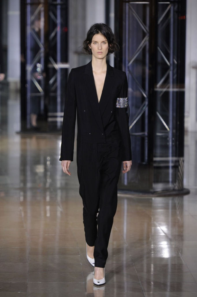 anthony vaccarello fall 2016