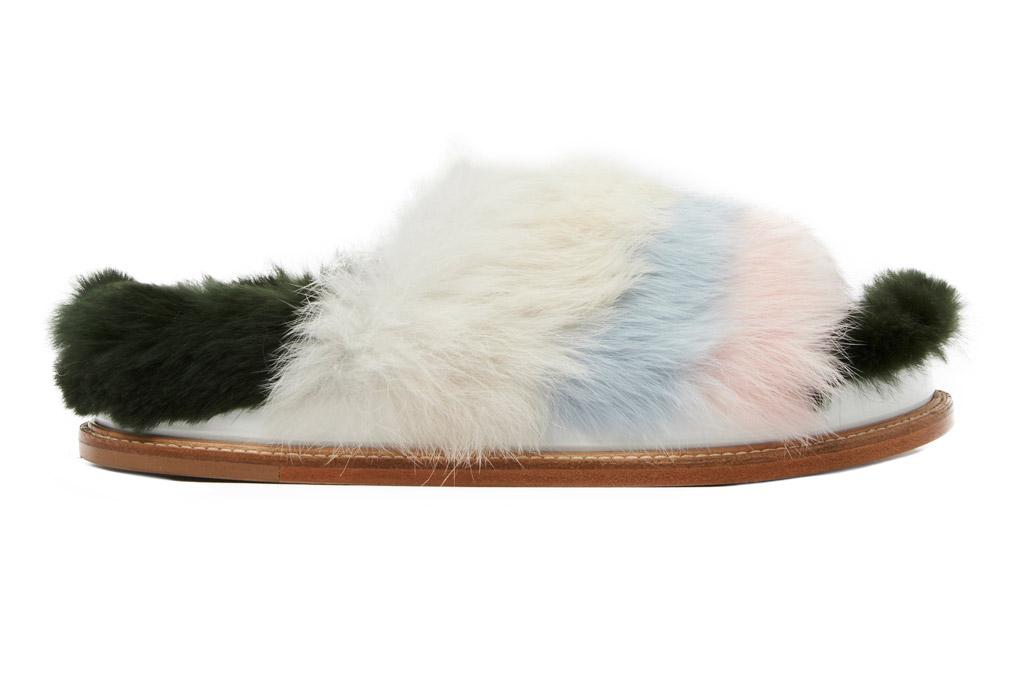 Aperlai Fall 2016 Shoe Collection