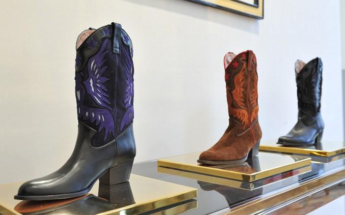 Aquazzura Fall 2016 Shoe Collection