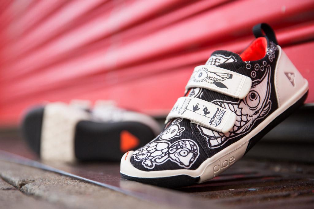 Art of Plae Roan sneakers
