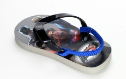 Batman v Superman Shoes