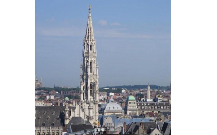 DVF Belgium
