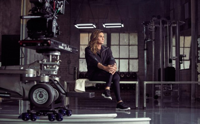 Caitlyn Jenner H&M Campaign