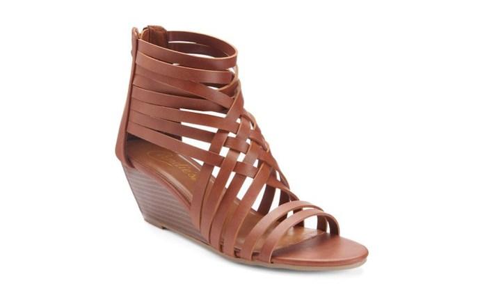 candie's sandals