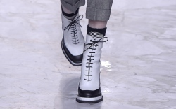 Carven Fall 2016 Shoes On The