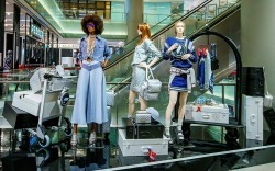 Chanel x Pedder on Scotts Singapore