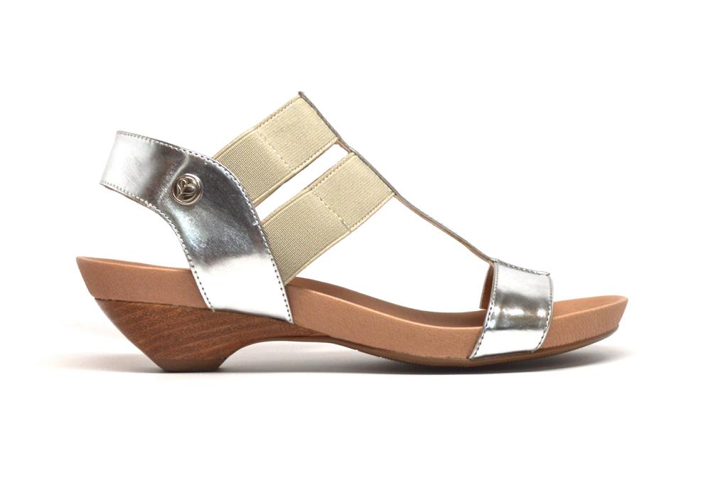 Chelsea Jones Stretch Low sandal