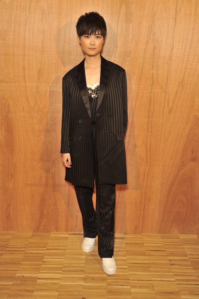 Chris Lee Givenchy Riccardo Tisci