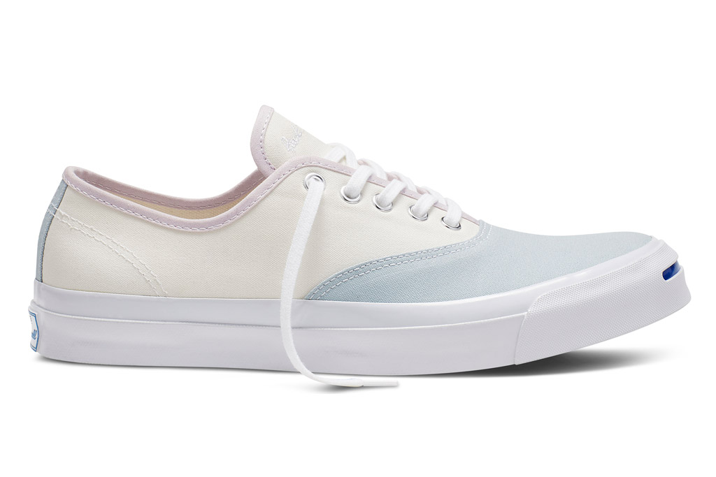 Converse Jack Purcell Launches New CVO