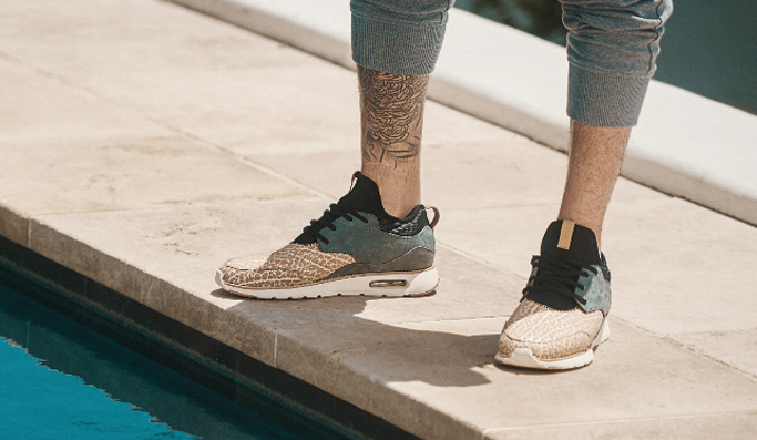 CRDWN Sneakers