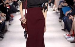 Dior RTW Fall '16