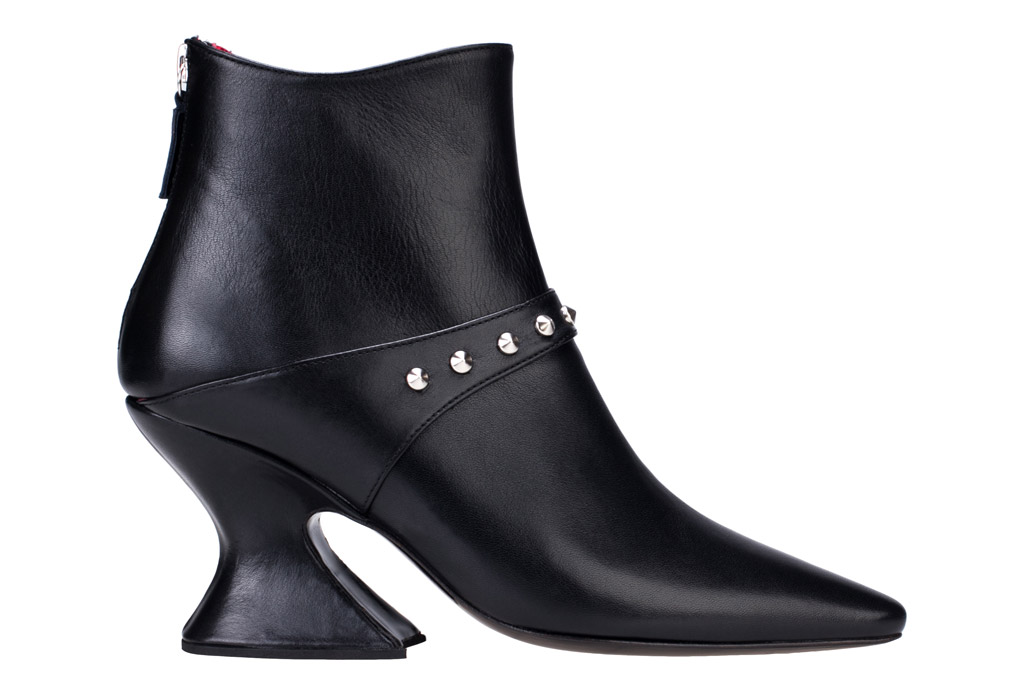 Dorateymur Shoes Fall 2016 collection