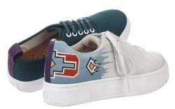 Fall 2016 Sneakers