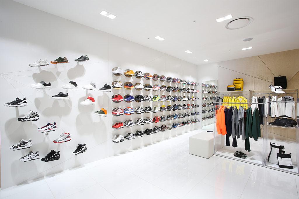 Fila Korea Mega Shop