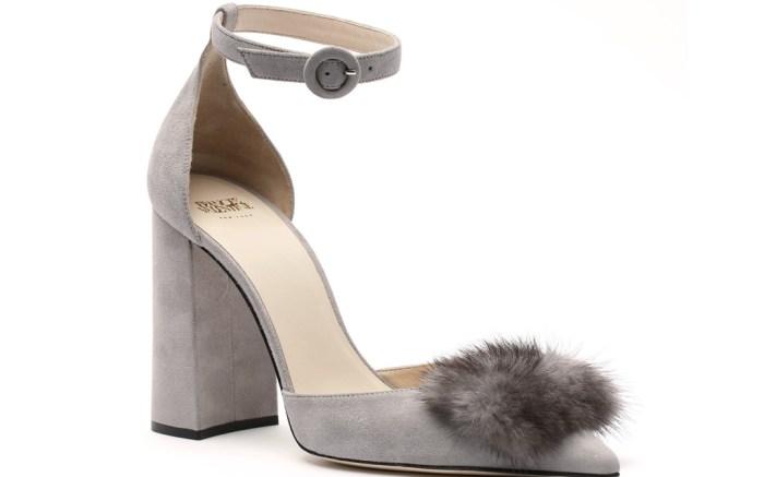 Frances Valentine Fall '16 Shoes