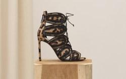 Francesco Russo Fall 2016 Shoe Collection