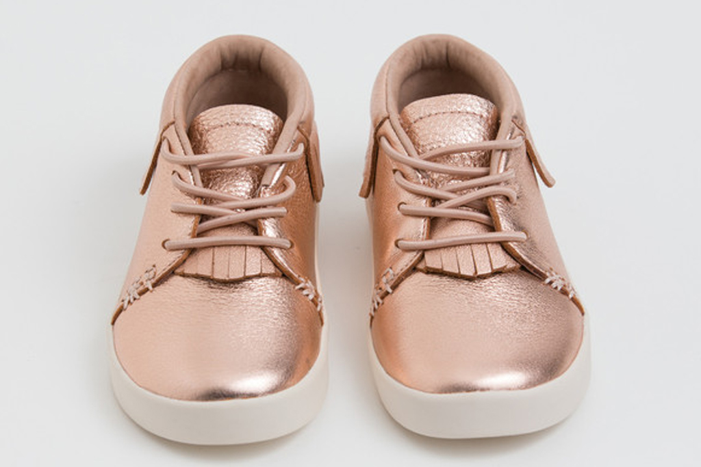 Freshly Picked Kids Shoes
