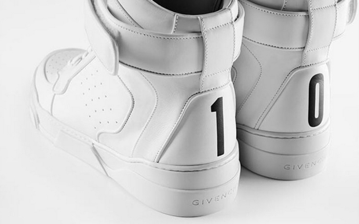 Givenchy CL Sneakers