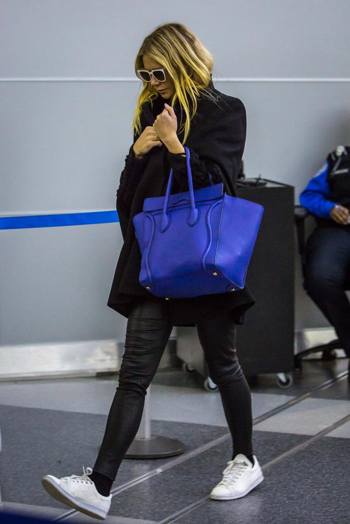 Gwyneth Paltrow Sneakers