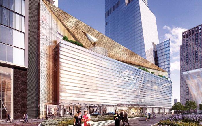Hudson Yards Neiman Marcus