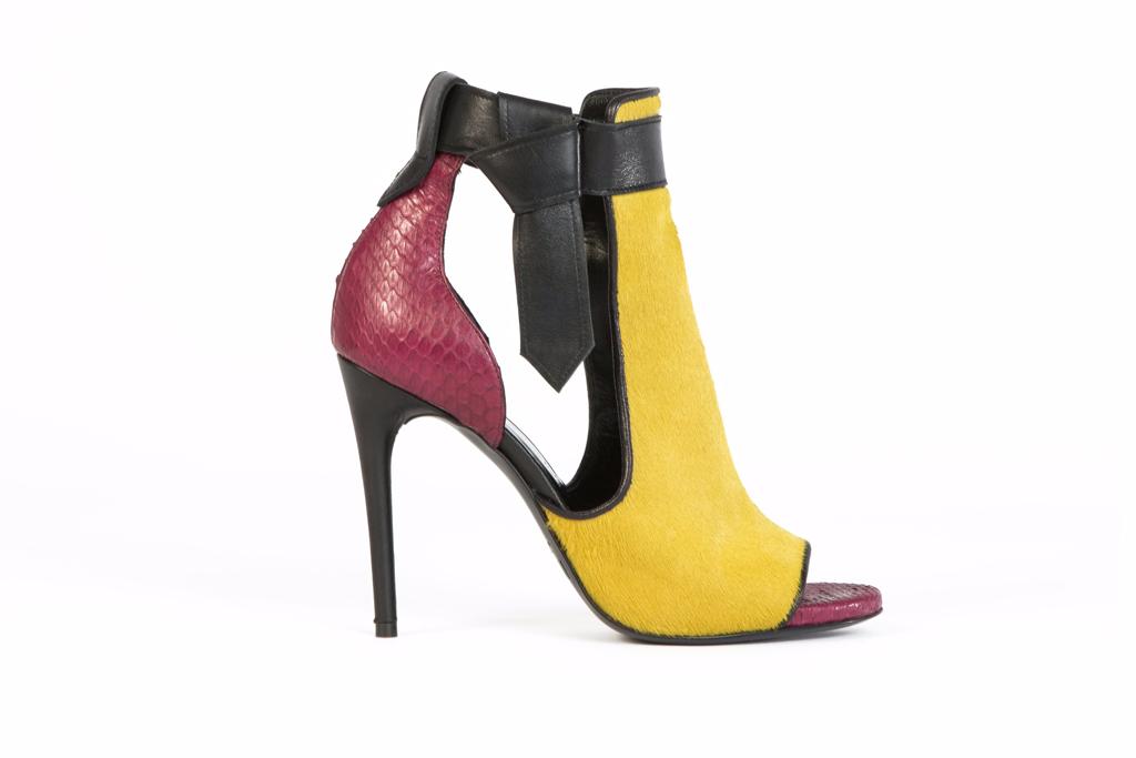 Inga Shoes