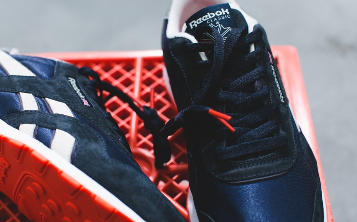 Jack Threads x Reebok Sneakers