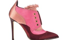 Fall 2016 Shoe Trends