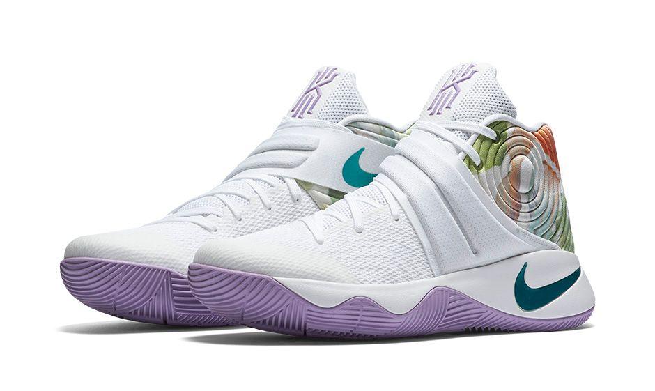 Nike Kyrie 2 Spring Pastels