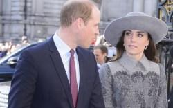 Kate Middleton Rupert Sanderson Commonwealth Day