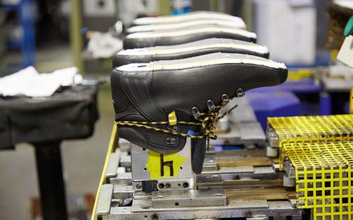 Keen Portland Factory