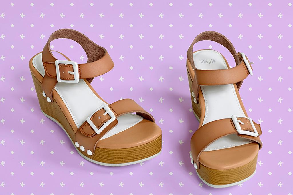 Online Retailer Kidpik Offers Girls