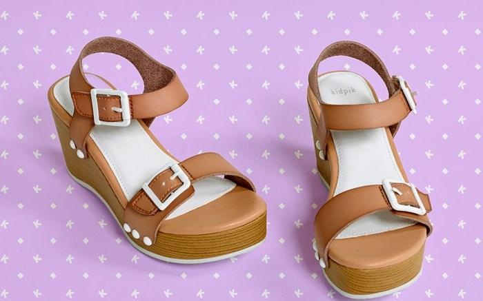 Kidpik sandals