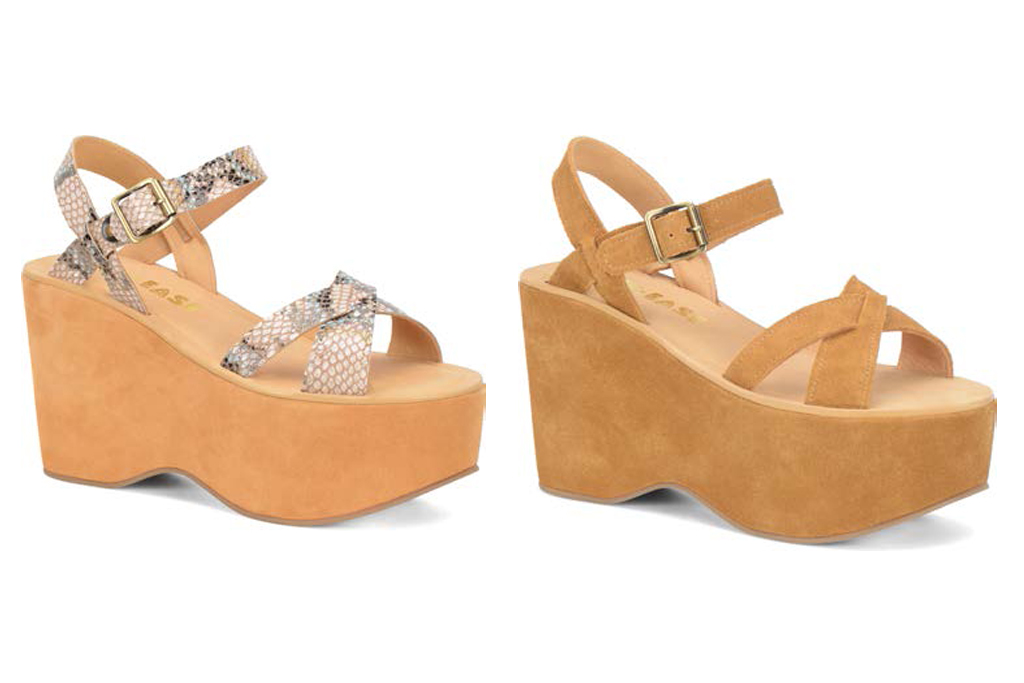 Kork-Ease and Free People