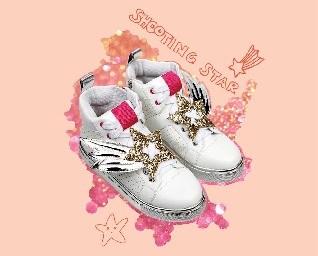 Kurt Geiger Kids Shoes