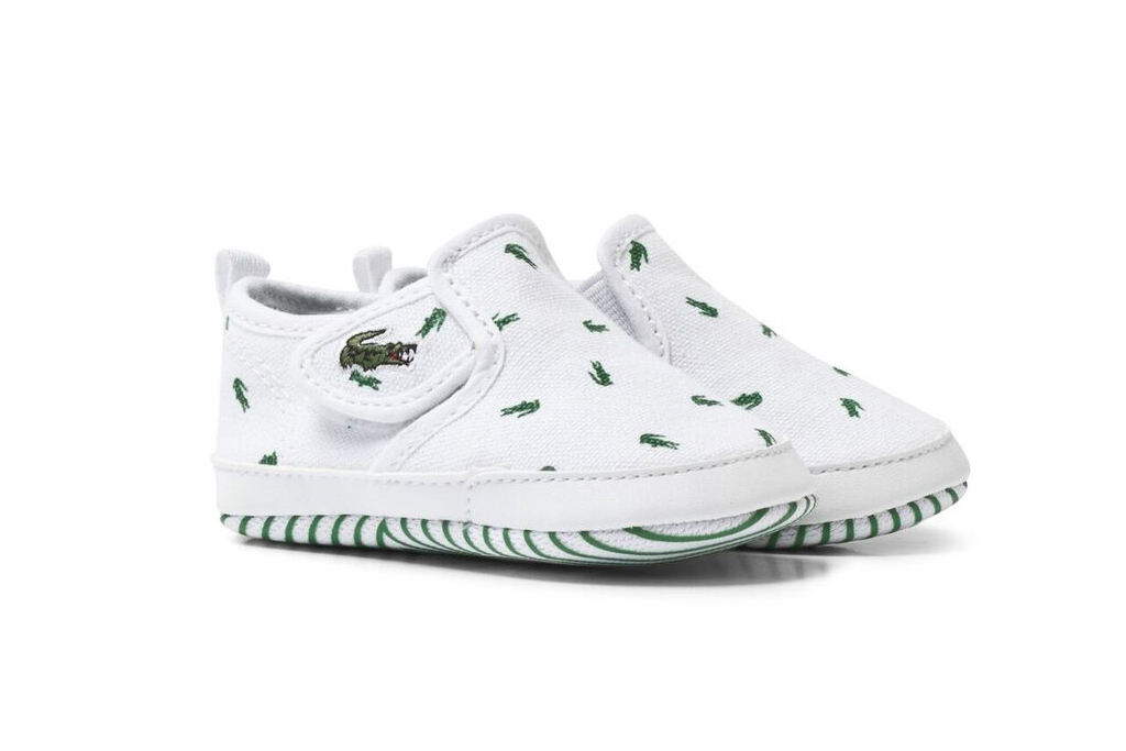 Lacoste Baby Shoes