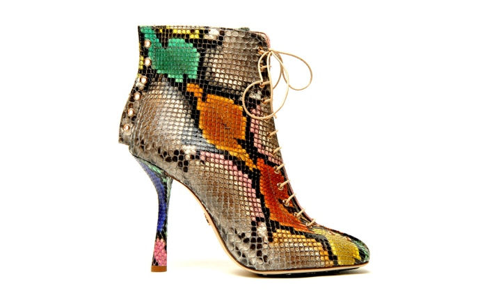 Lanvin Fall 2016 Women's Shoes