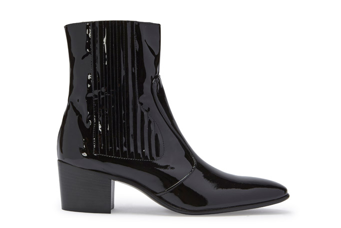 Laurence Dacade Men's Shoes Fall 2016