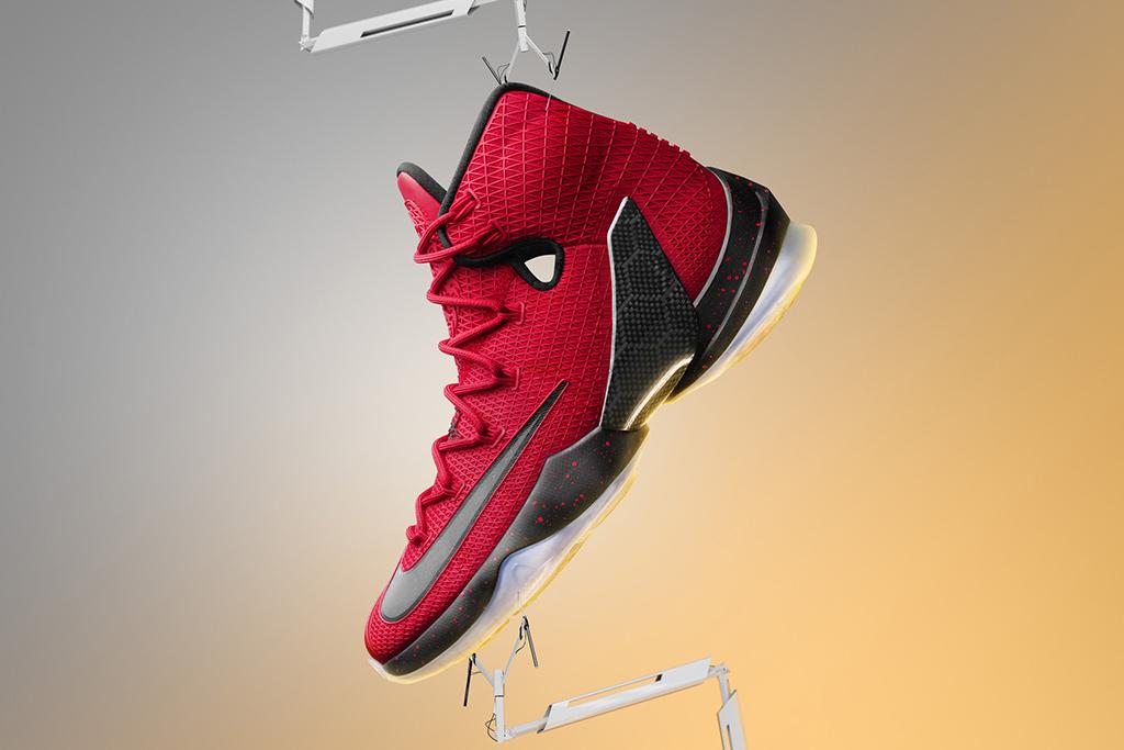 Nike To Release 'Elite' LeBron James