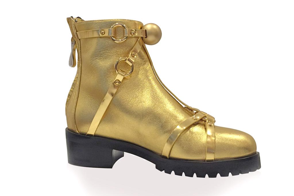 Little Mix Concert Tour Shoes