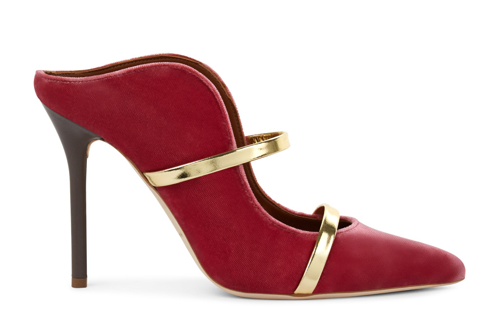 Malone Souliers fall 2016 shoes collection