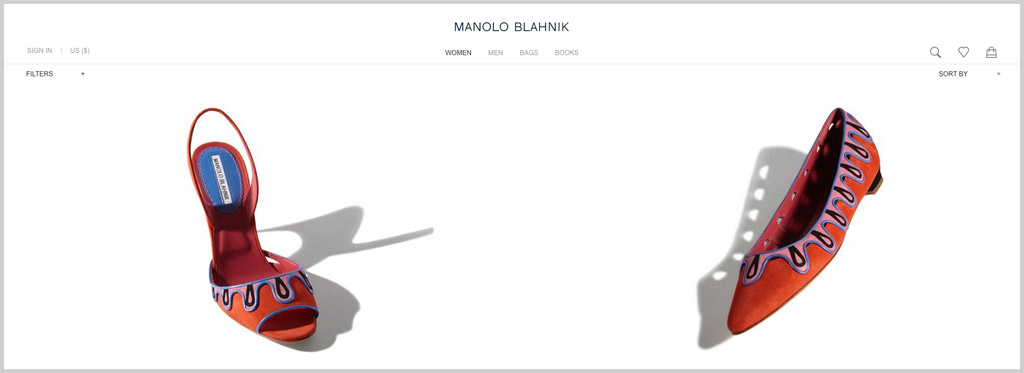 Manolo-Blahnik-e-commerce