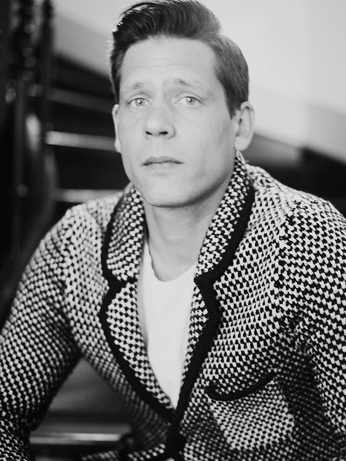 Maximilian Lehmann