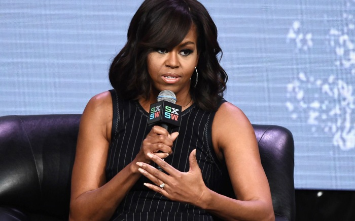 Michelle Obama South by Southwest