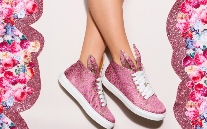 Minna Parikka Kids Shoes