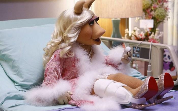 Miss Piggy The Muppets