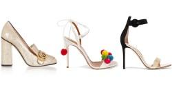 Net-a-Porter Shoes