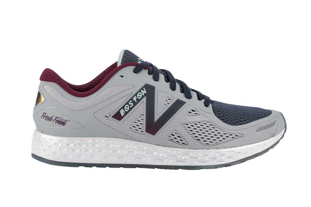 New Balance Boston Marathon Shoes