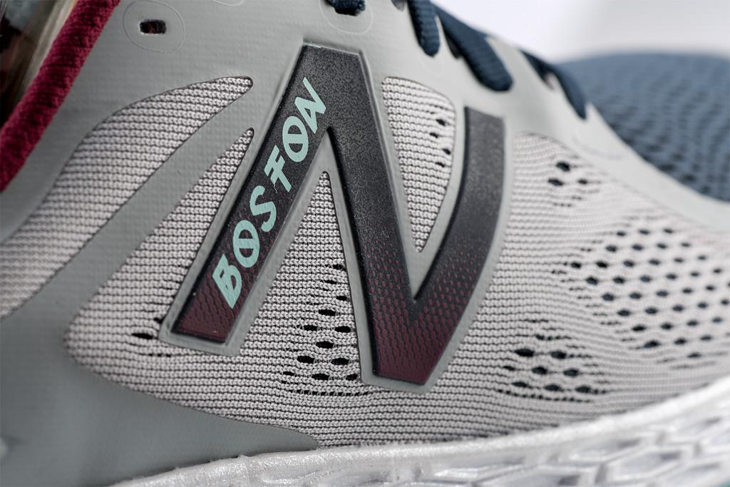 New Balance Boston Marathon Shoes