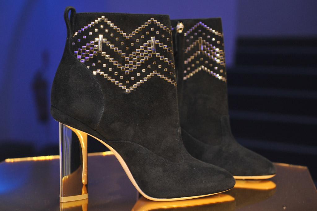 Nicholas Kirkwood Fall 2016 Shoes Collection