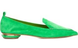 nicholas kirkwood loafer
